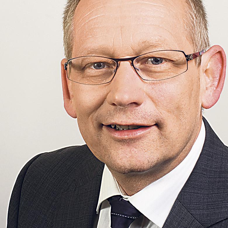 Friedrich Steininger, Geschäftsführer von software & control GmbH