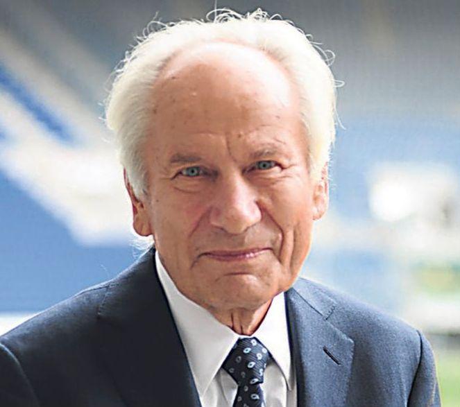 Prof. Dr. August-Wilhelm Scheer, Gründer und Beiratsvorsitzender der Scheer GmbH