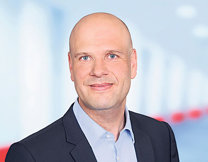 Thomas Kitlitschko, Geschäftsführer der Neofonie GmbH