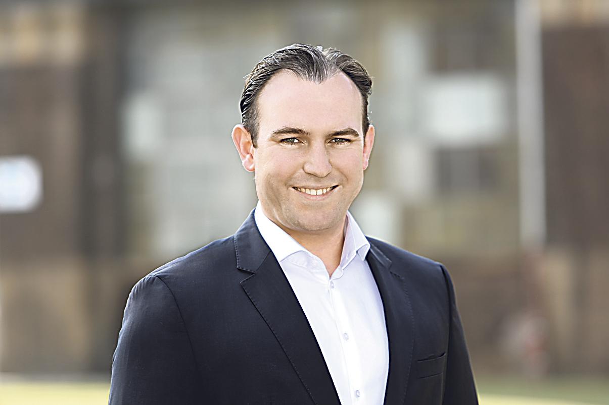 Steve Kirchhoff, CEO der Strategieberatung XD Next Digital